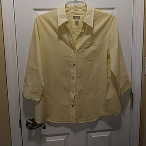 Beautiful Chicos blouse!